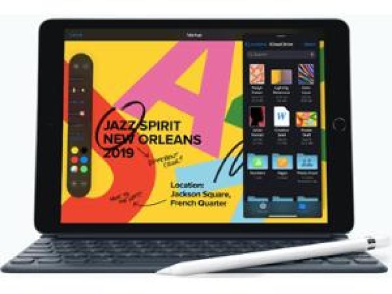 """Yeni """"iPad"""" planşeti buraxılıb"""
