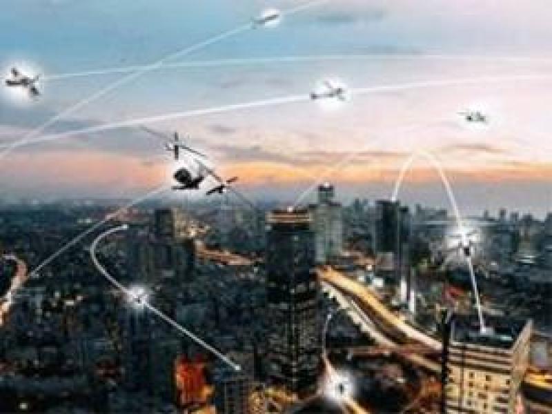 Aerotaksi idarəetmə sisteminin sınaqları keçiriləcək
