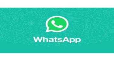 """""""WhatsApp"""" göndərilən məlumatların həqiqiliyini yoxlamağa imkan verəcək"""