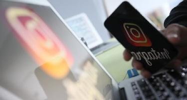 """""""Instagram""""da istifadəçilərin zorbalıqdan müdafiəsi üzrə funksiyalar əlçatan olacaqistifadəyə"""