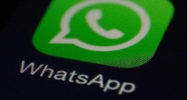"""""""WhatsApp"""" yeni istifadə qaydaları ilə razılaşmayan insanları girişdən məhrum edəcək"""
