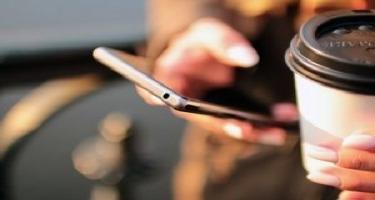 Dünyada smartfonların sayı 4 milyarda çatacaq