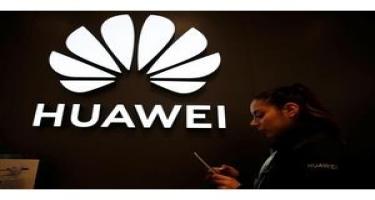 """""""Huawei"""" şirkəti İtaliyaya 3,1 milyard dollar investisiya qoyacaq"""