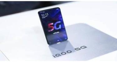 """""""5G"""" şəbəkəsini dəstəkləyən ilk """"Vivo"""" smartfonu sertifikasiyadan keçib"""