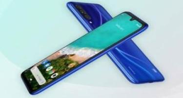 """""""Xiaomi Mi A3"""" smartfonu rəsmən təqdim olunub"""