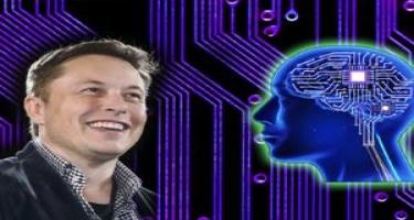 Gələcək beyin implantı nümayiş edilib