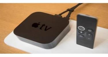 """""""Apple"""" şirkəti videokamera və səs tanıma funksiyasına malik TV konsol hazırlayır"""