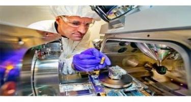 Qurğuların işləmə sürətini on dəfələrlə artıra bilən nanoelementlər hazırlanır