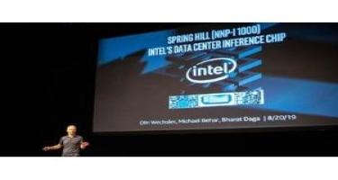 """""""Intel"""" süni intellekt üçün ilk prosessor hazırlayıb"""