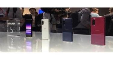 """""""Sony Xperia 5"""" adlı qabaqcıl smartfon təqdim edilib"""