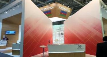 """Budapeştdə keçirilən """"ITU Telecom World 2019"""" beynəlxalq sərgi-konfransı davam edir"""