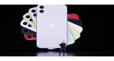 """""""Apple"""" korporasiyası yeni """"iPhone"""" smartfonlarını təqdim edib"""