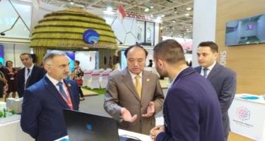 Azərbaycan startapları Beynəlxalq Telekommunikasiya İttifaqından müsbət rəy alıb