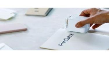 Dünyada ən kiçik əl printeri təqdim edilib