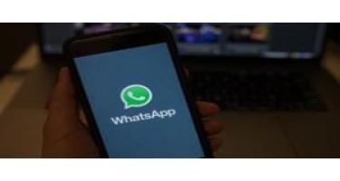 """Yenilənmiş """"WhatsApp"""" smartfonların şarjını sürətlə azaldır"""
