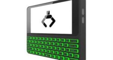 """""""Pocket P.C."""" mini-kompüteri """"Linux"""" nüvəsi üzərində qurulub"""