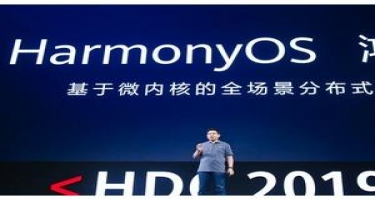 """""""Harmony OS"""" ən populyar əməliyyat sistemləri beşliyinə daxil olacaq"""