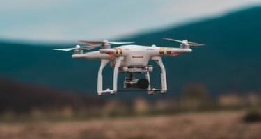 2020-ci ildə dron və robot texnikası üzrə qlobal xərclər 128,7 milyard dollar təşkil edəcək