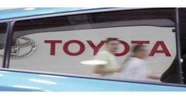 """""""Toyota"""" uçan taksi istehsalı üçün texnologiyanın inkişafına təxminən 400 milyon dollar sərmayə qoyur"""