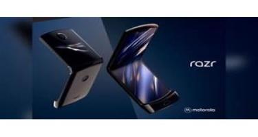 """Elastik """"Motorola"""" smartfonunun buraxılış tarixi açıqlanıb"""
