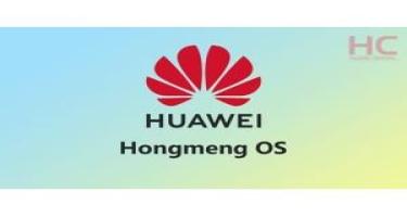 """""""Huawei"""" əməliyyat sisteminin adı məlum olub"""