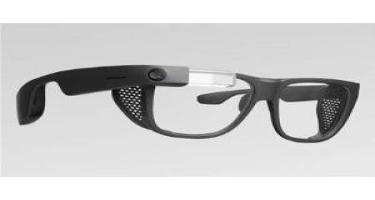 """Yeni """"Google Glass"""" eynəyi """"Android"""" sistemi ilə işləyəcək"""
