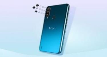 """""""HTC"""" şirkəti yeni ucuz """"Wildfire R70"""" smartfonunu təqdim edib"""