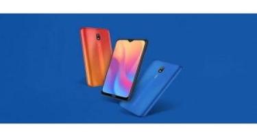 """""""Xiaomi"""" şirkəti """"Redmi 8A Pro"""" ucuz smartfonunu təqdim edib"""
