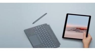"""""""Microsoft"""" korporasiyası """"Surface Go 2"""" planşetini təqdim edib"""