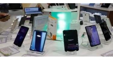 2020-ci ildə mobil telefonların satış həcmi 17% azalacaq