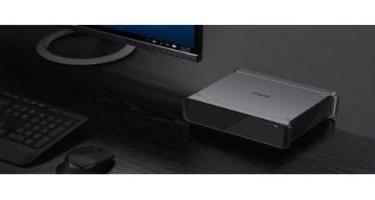 """""""Chuwi CoreBox i5"""" minikompüteri """"Intel Core i5-5257U"""" prosessoru ilə təchiz edilib"""