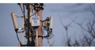 """""""HUAWEI""""nin yeni hazırlaması """"5G"""" texnologiyasının istifadəyə verilməsini daha asan və ucuz edir"""