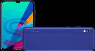 """Honor 8S"" smartfonu nümayiş olunub"