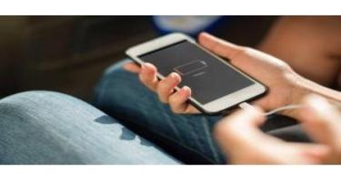 Yeni texnologiya smartfona 5 dəqiqə ərzində 0-dan 50%-dək enerji toplamağa imkan verir