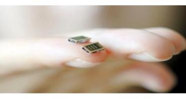 """""""LG"""" şirkəti dünyada ən kiçikölçülü """"Bluetooth"""" modulu hazırlayır"""