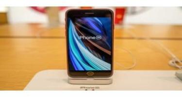 """""""iPhone SE"""" modelindən ucuz smartfon buraxılacaq"""