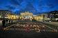 Almaniyada Xocalı soyqırımının 29-cu ildönümü ilə bağlı maraqlı flaşmob təşkil edilib - FOTO