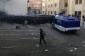 Tbilisidə nümayişçilərlə polis arasında qarşıdurma: 7 nəfər saxlanıldı