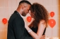 Kubalı boksçu azərbaycanlı xanımla nişanlandı - FOTOlar
