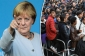 Angela Merkel qaçqınlar məsələsi barədə mövqeyini dəyişir