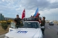 FHN-in 3-cü qrupu bu gün Türkiyəyə yola düşəcək