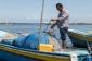Balıqçının həyatı bir anda DƏYİŞDİ - Tora baxanda gözlərinə inanmadı - FOTO