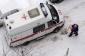 Moskvada mehmanxanada atışma: yaralılar var