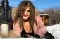 Azərbaycanlı aktrisadan sinəsi açıq halda qarın üstündə EHTİRASLI POZ - FOTO