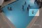 Doqquz yaşlı qız hovuzda batan iki yaşlı uşağı xilas etdi - VİDEO