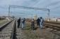 Dəmir yolu stansiyasında partladıcılar tapılıb -  FOTO