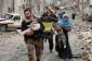 """BMT-dən İdlib ETİRAFI: """"İnsanların həyatlarını xilas etməyə çalışırıq, amma..."""""""