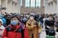 Çində yeni növ koronavirusdan ölənlərin sayı  2744 nəfərə çatıb