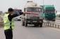 Polis yük maşınlarının sürücülərinə xəbərdarlıq etdi