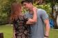 Neymarın anası 22 yaşlı biseksual sevgilisi ilə BARIŞDI
